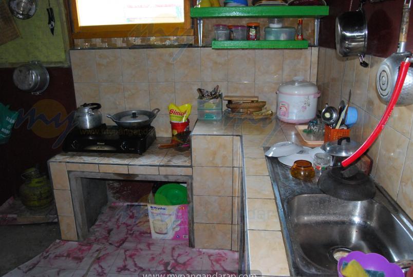 Dapur Pusaka Alam Pangandaran